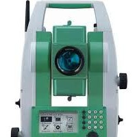 Alamsurvey - Jual Total Station LEICA Flexline TS06 Reflektorless   - Ready