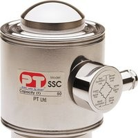 LOADCELL PT TYPE SSC COMPRESSION