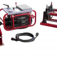 HYDRAULIC BUTT FUSION WELDING MACHINE SHD 250
