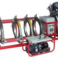 HYDRAULIC BUTT FUSION WELDING MACHINE SHD 450