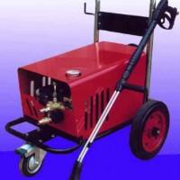 HEAVY DUTY HIGH-PRESSURE  STEAM CLEANERS 200 BAR - POMPA HAWK
