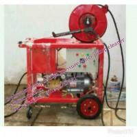 HEAVY DUTY HIGH-PRESSURE  STEAM CLEANERS 350 BAR - PT SOLUSI JAYA