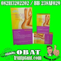 FATLOSS SLIMMING HERBAL ORIGINAL [082113202202] Pelangsing Badan Aman & Ampuh
