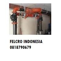 Distributor Victaulic Felcro Indonesia 021-2906-2179 sales@felcro.co.id