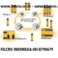 Distributor Pilz Felcro Indonesia 021-2906-2179 sales@felcro.co.id