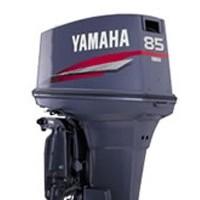 Jual Motor Tempel Yamaha 85PK 85AETX