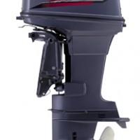 Yamaha Outboard 85 HP 85AETL