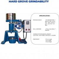 HGI ( Hard Grove Grindability)