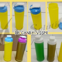 botol air minum / drinking bottle
