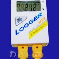 AZ-88378 Dual K Logger Thermocouple