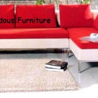 Sofa Minimalis AF 238 Aldous Furniture