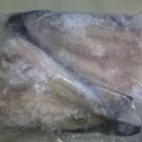 Frozen Fillet Catfish