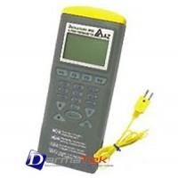 AZ-9681 Dual K Thermocouple Logger
