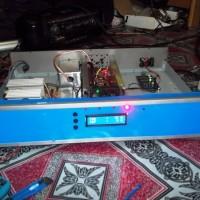 Pemancar FM 30 Watt