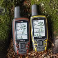 Jual Garmin GPSMap 64