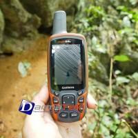 Jual Garmin GPSMap 64s