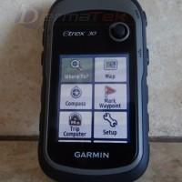 Jual Garmin GPS ETREX 30