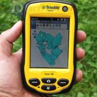 Jual GPS Trimble Juno 3B
