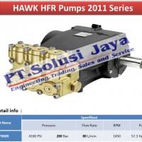 Pompa Hawk 280 Bar   80 L/M