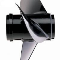 Aluminum Suzuki Propeller