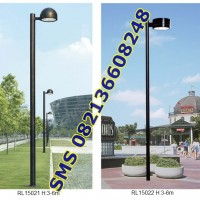 Lampu Taman LED