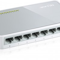 Switch 8-port TP Link TL-SF1008D