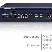 JUAL PABX PANASONIC KX-NS1000