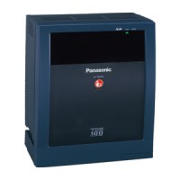 JUAL PABX PANASONIC KX-TDE100