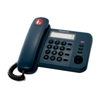 Single Line Telephone PANASONIC KX-TS520