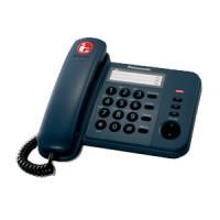 Single Line Telephone PANASONIC KX-TS520