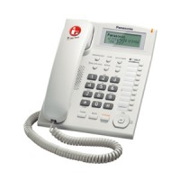 Single Line Telephone Panasonic KX-TS880NDB
