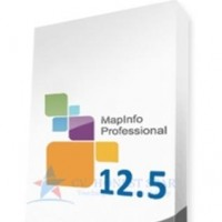 Jual Software MapInfo Professional