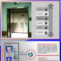 ELEVATOR / LIFT ACCESS CONTROL