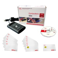 Smart Card Reader Writer  ACR1281U-C1 DualBoost