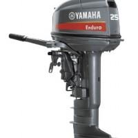 Jual Motor Tempel Yamaha 15PK E25BMHL