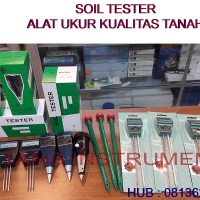 081362449440 JUAL Alat ukur pH tanah, TEST pH, TAKEMURA.