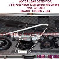 081362449440 Jual WATER LEAK DETECTOR XLT-30D, Alat deteksi kebocoran pipa air dalam tanah