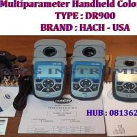 081362449440 Jual Multiparameter Handheld Colorimeter DR900 HACH