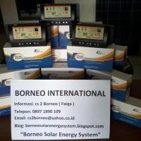 Distributor Kontroler, Borneo International, Borneo Solar Energy System, Supplier Kontroler solar ce