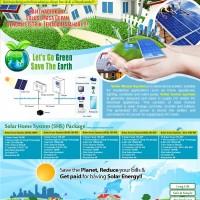 Paket SHS 300-400 watt, Distributor paket SHS/ SOLAR HOME SYSTEM murah di indonesia, Suppliersolarce