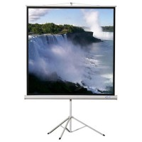 Distributor Manual Projection Screen ROYAL - Projection Electric Screen - Jual Projection  Screen