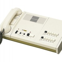 JUAL NURSE CALL AIPHONE NEM-10 A/C master 10 Channel