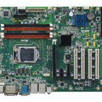 Industrial ATX Motherboard LGA1150 4th generation Intel Core Processor