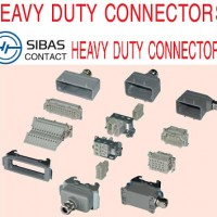 Sibas Heavy Duty Electrical Rectangular Connector