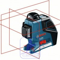 Bosch Line laser GLL 3-80 P Professional