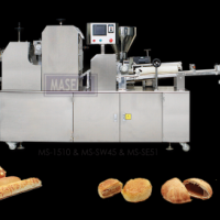 Breadline Machine / MESIN ROTI