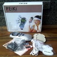 REIKI Digital Therapy Machine.