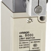 HL-5000 Limit Switch Omron