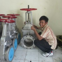 Gate Valve Stainless Steel 304