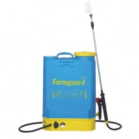 Electric Sprayer SAAM GF-16D-01Z